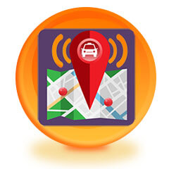 Overt Vehicle Tracking For Theft Monitoring in Rugby
